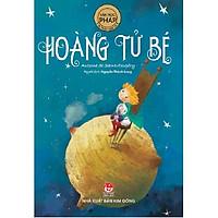 Sách - Hoàng tử bé (NXB Kim Đồng)