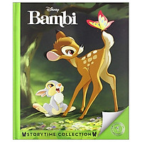Disney Bambi: Storytime Collection (Storytime Collection Disney)