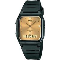 Đồng hồ unisex dây nhựa Casio AW-48HE-9AVDF