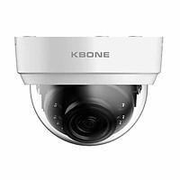 Camera IP Wifi Dome KBONE KN-2002WN  2.0MP Full HD 1080P - Hàng Nhập Khẩu