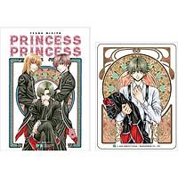 Princess Princess Tập 5