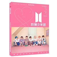 Hộp quà BTS Map Of The Soul Persona Bản đồ tâm hồn 2019 mẫu mới nhất nhóm nhạc BTS
