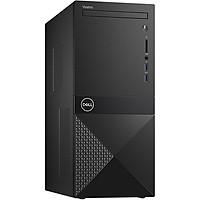 Máy Tính Để Bàn PC Dell Vostro 3671 PC Dell Vostro 3671 (Pentium G5420/4GB RAM/1TB HDD/WL+BT/K+M/Win 10) - Hàng Chính Hãng