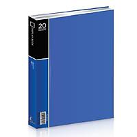 Bìa Lá A4 Pro Office PO-DB102-3FL0028 (20 Lá)
