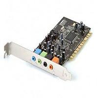 Card Sound 4.1 PCI