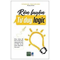 Sách - Rèn luyện tự duy logic