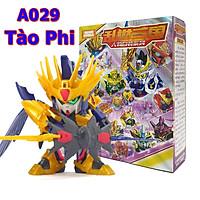 Mô Hình Gundam - đồ chơi nhân vật Tào Phi - A029