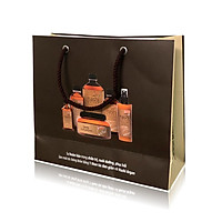 Combo 20 túi giấy đựng mỹ phẩm quà tặng cao cấp (bìa cứng)