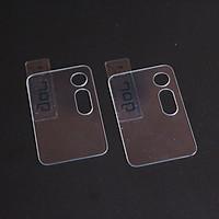 Bộ 2 Kính Cường Lực Camera GOR cho Samsung Galaxy Note 20 Utra ( 2 Miếng Camera ) _ Hàng Nhập Khẩu