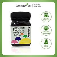 Siro Vita Green Tăng Cường Hệ Miễn Dịch Giúp Trẻ Thèm Ăn, Thông Minh Nhanh Nhẹn Hơn -  Lọ 200ml