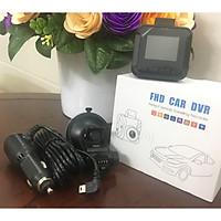 Camera hành trình 2K-G81 GPS đo tốc độ, kết nối điện thoại từ xa