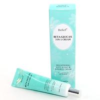 Kem dưỡng da mặt Beta Glucan Solution Cream (30gr)