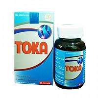 Thực phẩm chức năng Viên bổ xương khớp TOKA