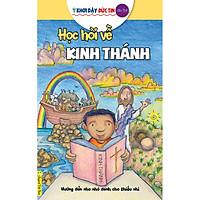Sticker Học Hỏi Về Kinh Thánh