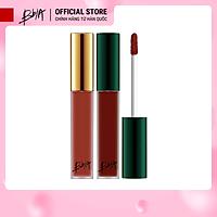 Combo 2 màu son Bbia Last Velvet Lip Tint – #12 Sweet Boss và ASIA EDITION - #A5 Hoian Brick