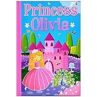 Prince Stories 4: Princess Olivia