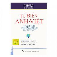 Từ điển oxford Anh - Việt (Hơn 350.000 Từ) Tặng Audio nghe từ vựng Tiếng Anh theo chủ đề