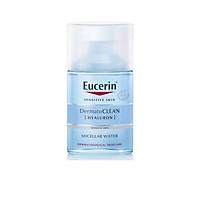 Nước tẩy trang dịu nhẹ Eucerin Dermato CLEAN Hyaluron Micellar Water 3 in 1 (Nhập khẩu)