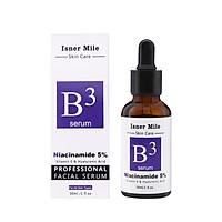 Vitamin B3 Serum Best Anti Aging Moisturizer Serum For Face Neck Skin Eye Treatment Reduces Wrinkles Repairs Dark Circle