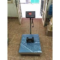 cân điện tử A12 - 150kg, màn hình led số đỏ