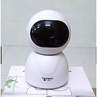 Camera IP Wifi Yoosee HWK-205 2.0MPX - Hàng chính hãng