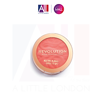 Phấn má Revolution Blusher Reloaded Coral Dream 7.5g (Bill Anh)