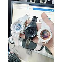 Đồng hồ điện tử nam nữ  mẫu mới tuyệt đẹp UNISEX