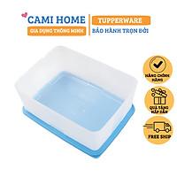 Hộp Trữ Đông Freezermate 1.5L Tupperware, Hộp Bảo Quản Thực Phẩm, Nhựa Nguyên Sinh An Toàn