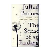 The Sense of an Ending Paperback