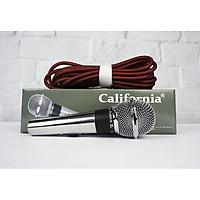 Combo 2 Micro dây California Pro 565M Hàng Chính Hãng