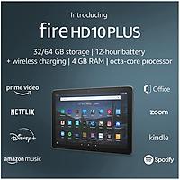 Máy tính bảng Fire HD 10 Plus 2021 thế hệ 11th