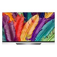 Smart Tivi OLED LG 65 Inch 4K UHD 65E8PTA - Hàng chính hãng