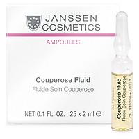 Tinh chất dưỡng ẩm làm sáng da Couperose fluid 25 ống x 2ml