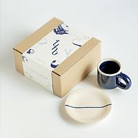 Bộ Tách Cà Phê Espresso
