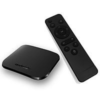 Đầu Thu Phát Tín Hiệu TV Box Amlogic S905w Cho M8s Plus W Smart AnDroid 7.1 Vi Xử Lý H.265 HDr 2Gb / 16Gb MIRacast AIRplay DLNA WiFi LAN HD Media