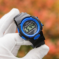 Đồng hồ điện tử UNISEX PAGINI WA03 - Thiết kế phong cách thể thao năng động – Khỏe khoắn
