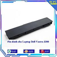 Pin dành cho Laptop Dell Vostro 3300 - Hàng Nhập Khẩu