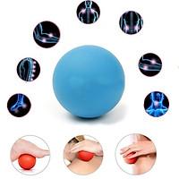Bóng massage Lacrosse Ball vật lý trị liệu