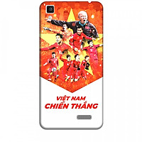 Ốp Lưng Dành Cho Oppo R7 AFF CUP Đội Tuyển Việt Nam - Mẫu 3