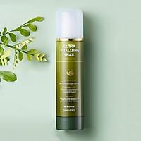 Sữa Dưỡng Chiết Xuất Nhớt Ốc Sên DewyTree Ultra Vitalizing Snail Emulsion 150ml