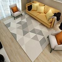 Thảm Trang Trí Phòng Khách Và Sofa Lông Ngắn ST009 - Studio (160 x 230 cm)