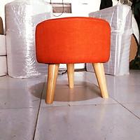 Ghế đôn đẹp cho phòng khách và bàn trang điểm VC