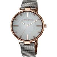 Đồng hồ đeo tay nữ hiệu Anne Klein AK/3835MPRT