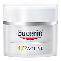 Kem ngăn ngừa lão hóa ban ngày Eucerin Q10 Active Day (50ml)