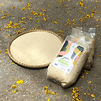 Gạo ST25 ruộng rươi xát dối 5kg