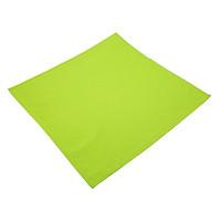 Khăn Ăn Green Canvas Napkin - Xanh Lá (45 x 45 cm)