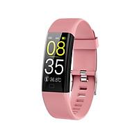 Smart Watch, Fitness Tracker, Smart Sports Bracelet, Body Temperature / PR Pulse Rate / SpO2 Blood Oxygen Sensor