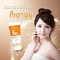 KEM CHỐNG NẮNG YANHEE (Yanhee Sunblock (white)) 30g