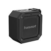 Loa Bluetooth 4.2 chống thấm nước, Bass sâu, Pin trâu Tronsmart Element Groove 10W  (Force Mini) TM-322483 - Hàng chính Hãng