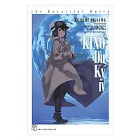 Kino Du Ký (Tập 4)